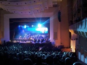 Queen Concert MCC Valetta